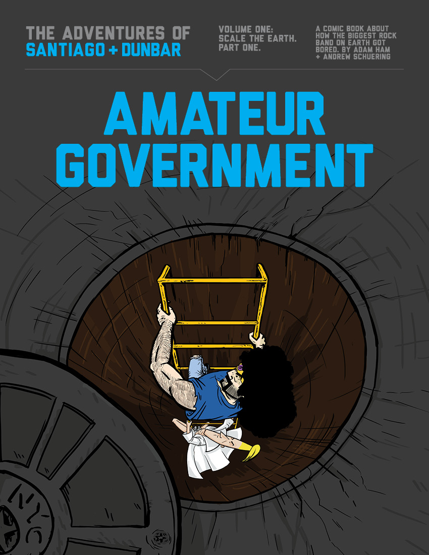 Amateur Government 01