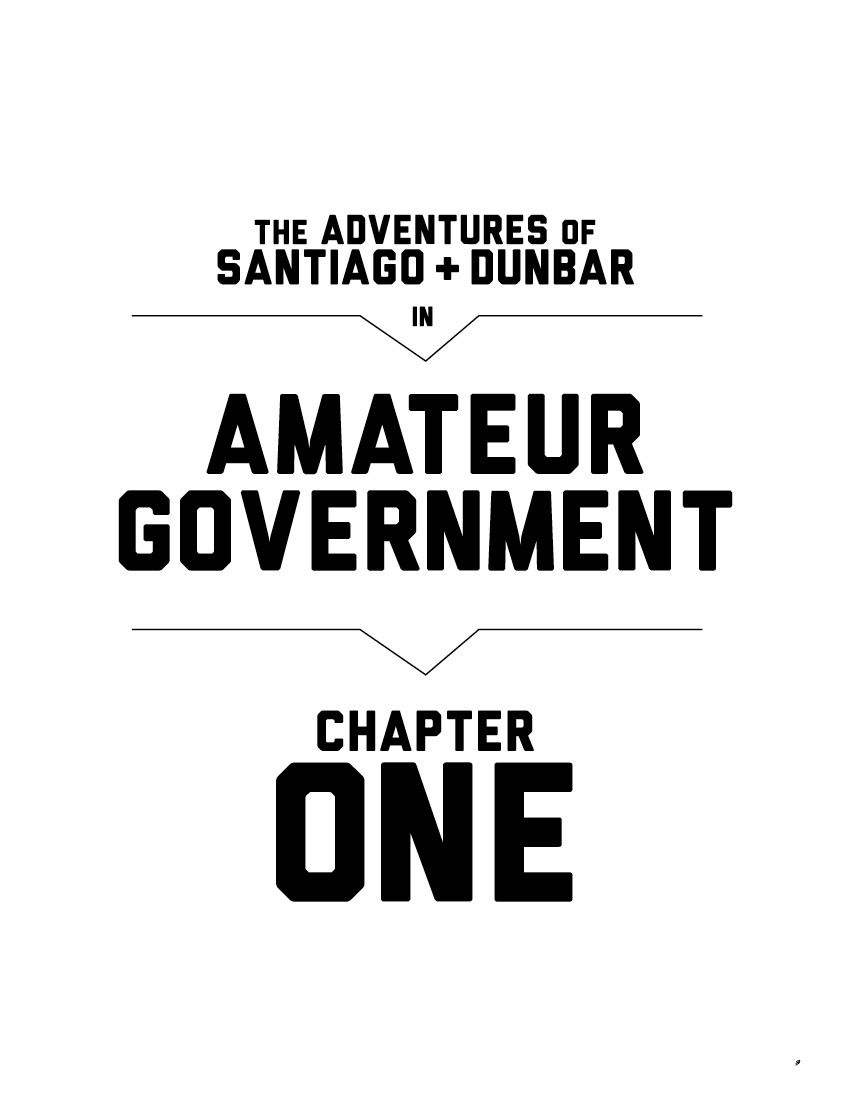 Amateur Government 02